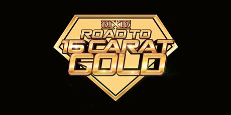 wXw Wrestling: Road to 16 Carat Gold 2021 - Wolfenbüttel tickets