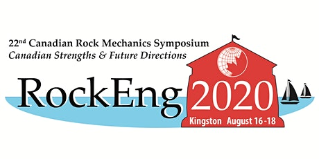 RockEng2020 Symposium tickets