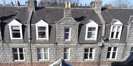 Tenements Past and Present - Their Issues Today tickets