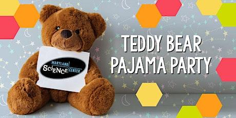 Teddy Bear Pajama Party tickets