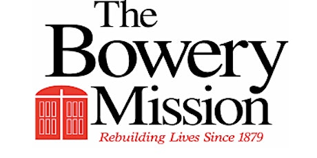UWIB NYC: Volunteering at the Bowery Mission tickets