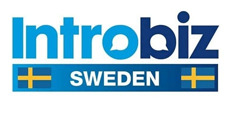 Introbiz Stockholm Launch tickets