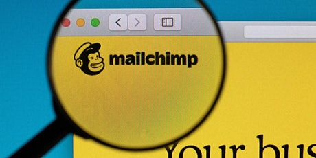 Mailchimp Masterclass tickets