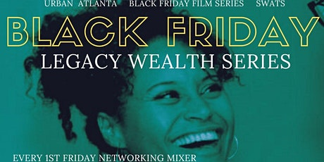 *** New Date*** Black Friday ATL (1st Friday Networking Experience) tickets