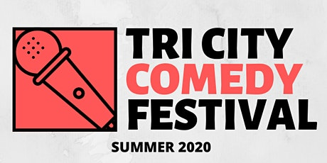 TRI City Comedy Festival tickets