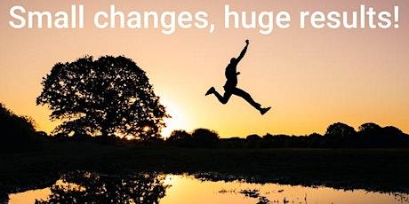 Lifestyle Transformation - Online Tutorial tickets
