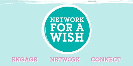 Network for a Wish tickets