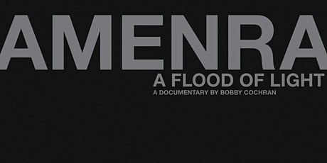 Amenra: A Flood of Light Documentary Screening tickets