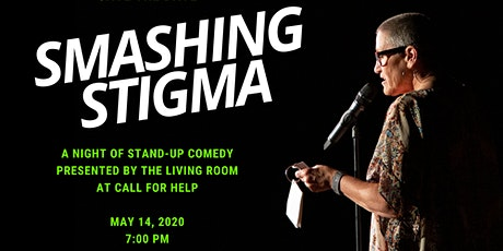 Smashing Stigma tickets