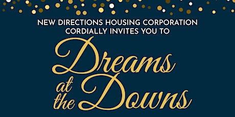 Dreams at the Downs 2020 tickets