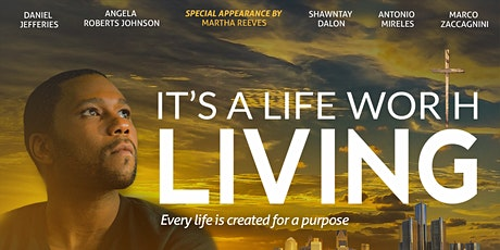 """""""It's A Life Worth Living"""" Premiere  tickets"""