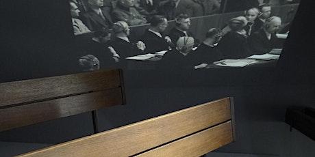 Ein neues Recht für das 20. Jahrhundert? - Prof. Annette Weinke tickets