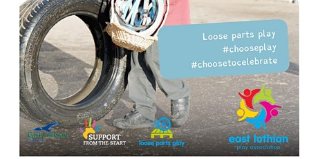 loose parts play #chooseplay #choosetocelebrate tickets