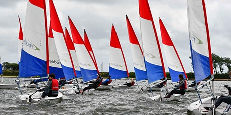Dorset School Games SECONDARY Sailing Regatta tickets