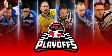 The PBA Playoffs at Bowlero Norco tickets