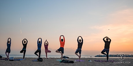 Beach Yoga House: your personalised retreat bilhetes