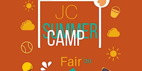 JCFamilies' School, Summer Camp & Daycare Fair 2020 tickets