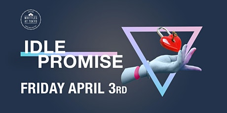 Idle Promise - Pop Rock Covers tickets
