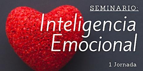 Seminario: Inteligencia Emocional entradas