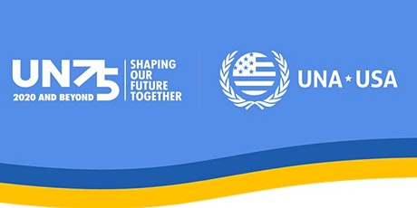 UN75 Consultations: Shaping Our Future Together/ Displacement & Inclusion tickets