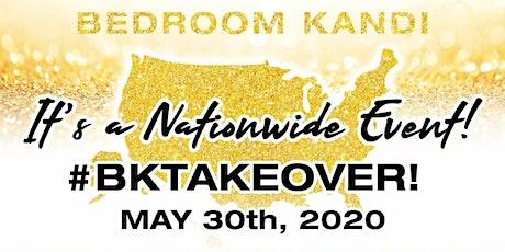 Bedroom Kandi Philadelphia Regional Training &Opportunity Event tickets