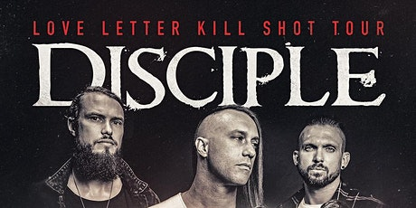 Disciple tickets