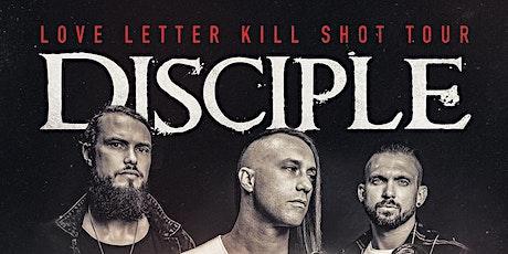 Disciple tickets