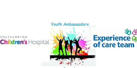 Youth Ambassadors Group Information Event tickets