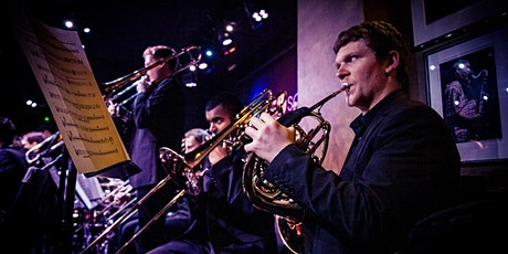 National Youth Jazz Orchestra Concert tickets