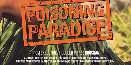 2020 Ohio Independent Film Festival Program 2:POISONING PARADISE - Keely Shaye Brosnan Preceded by School's Out - Antonio Harper tickets