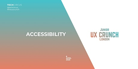 Junior UX Crunch: Accessibility tickets