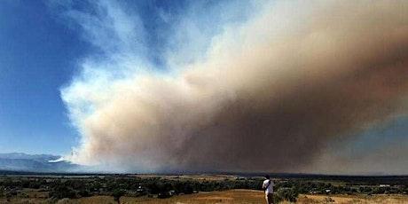 Wildfire Mitigation & Consumer Awareness tickets