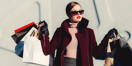 G&G Spring Pop-Up: Luxury Fashion & Lifestyle Event tickets