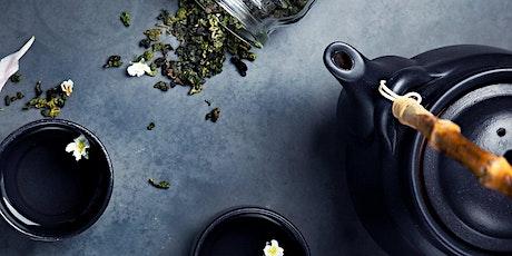 Initimate Tea Tasting w/ Michiko Ono tickets