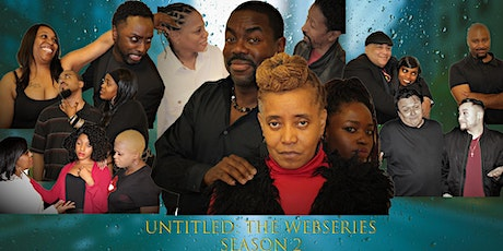 #Untitled: The Webseries Season 2 Premiere Party tickets