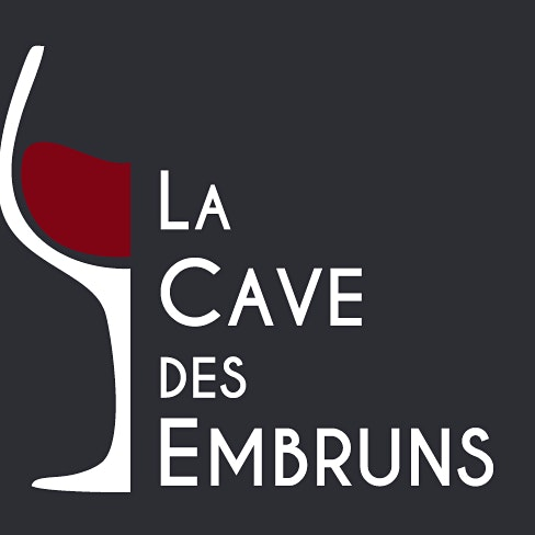 La Cave des Embruns logo