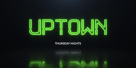 Uptown Thursday Night's Launch Party tickets