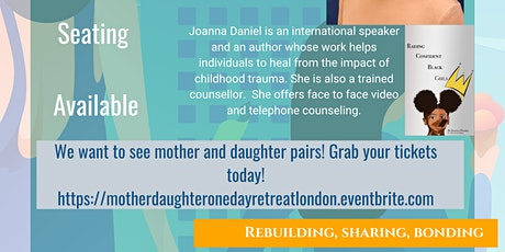 Mother/Daughter One Day Retreat tickets