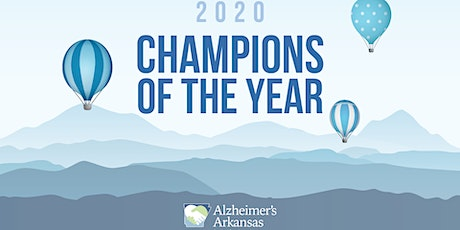 2020 Champions of the Year tickets