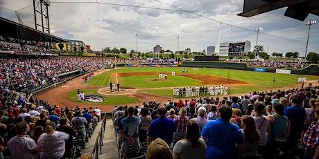 Winston-Salem Dash Baseball Game tickets