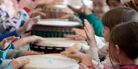 Celebrate Spring Drumming Circle! tickets