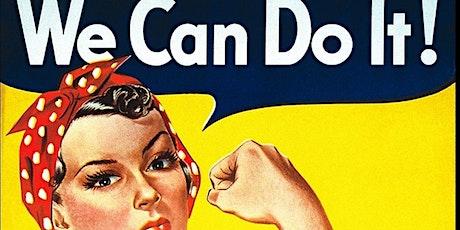 Women in Agencies - Bias & Balance tickets