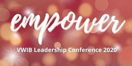 Empower Leadership Conference 2020 tickets