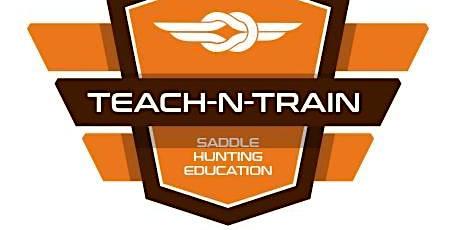 Teach-N-Train Pittsburg, PA tickets