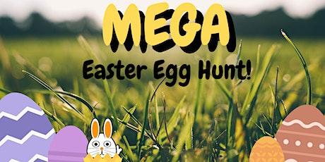 Vesta Group's MEGA Easter Egg Hunt tickets