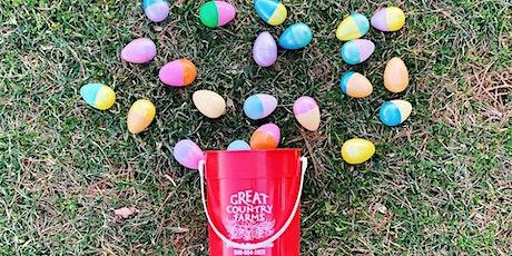 Easter Egg Hunt & Marshmallow Harvest tickets