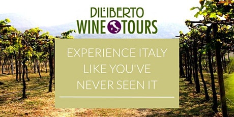 Tours to Italy tickets