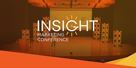Insight Marketing Conference 2020 tickets