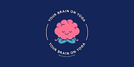 Yoga Pose X Mental Health America tickets