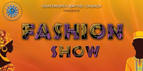 Chatsworth Fashion Show in aid of Grace & Light tickets